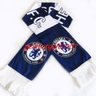 Chelsea Football FC Club Sports Flannel Shawl Scarf New