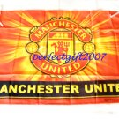 Manchester United Football Club FC Soccer Official Team Flag