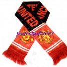 Manchester United Football FC Club Sports Flannel Shawl Scarf New