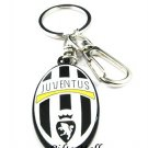 Juventus Football FC Sports Metal Key Chain Ring New