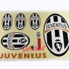 Football Sports FC Club Car Sticker Juventus Brand New