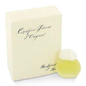 Women - Quelques Fleurs Eau De Parfum .13 oz Mini By Houbigant - 400885