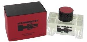 Men - Hummer H2 Eau De Toilette 1.3 oz Spray By Hummer - 423282