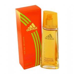 Adidas Tropical Passion EDT 1.7 oz Spray Women 439948
