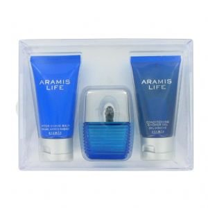 Men - Aramis Life 3-pc Gift Set By Aramis - 436926