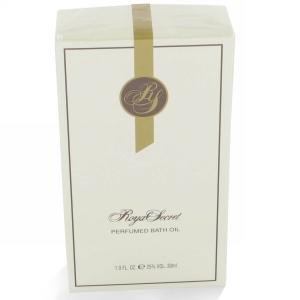 Women - Royal Secret Perfumed Bath Oil 1 oz By Five Star Fragrance Co - 401187