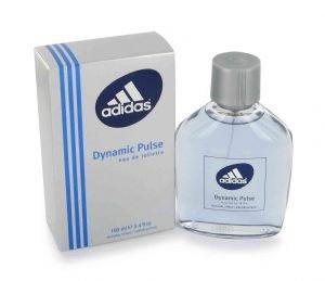 Adidas Dynamic Pulse EDT 3.4 oz Spray Men 403515