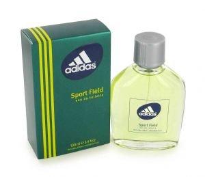Adidas Sport Field EDT 3.4 oz Spray Men 403530