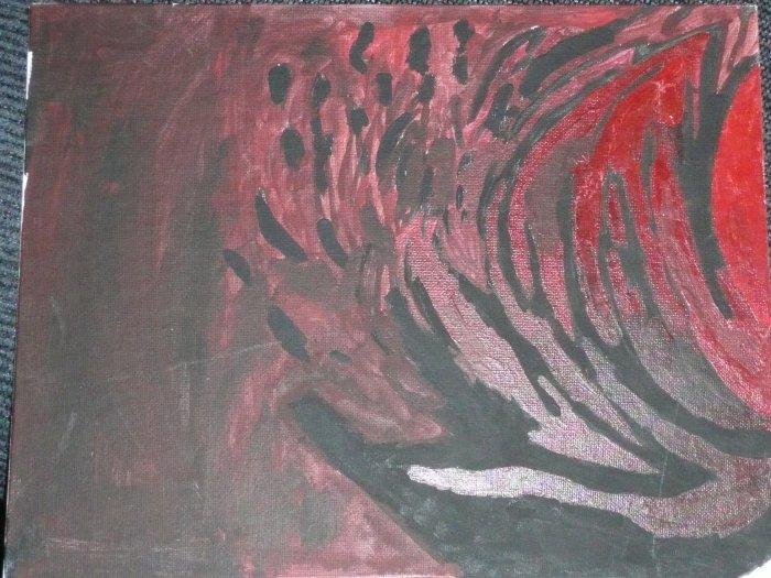 Print: Painting # 12