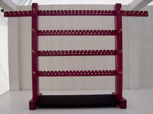 Jewelry Rack - Large Cherry Blossom