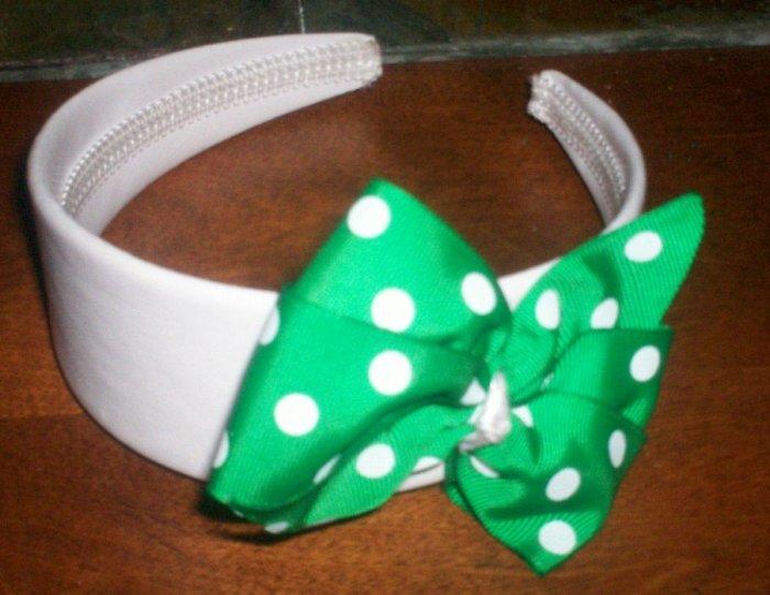 Big Girls Headband
