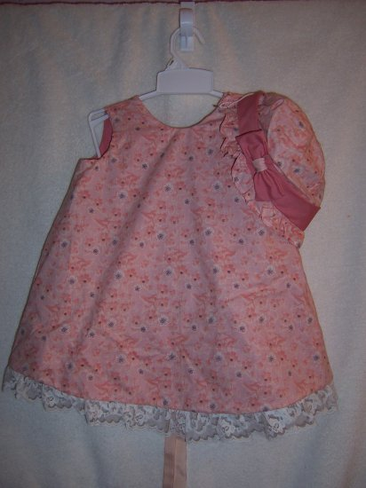 baby girl sundress, size 1-2