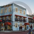 Riverboat Landing Restaurant - 3033 - 8x10 Framed Photo