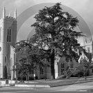 St. James Episcopal Church - 3067 - 8x10 Framed Photo
