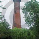 Currituck Lighthouse - 10017 - 8x10 Photo