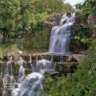 Chitnagno Falls - 7039 - 8x10 Framed Photo