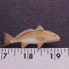REDFISH HAT PIN-HIGH QUAL-!!FREE SHP!! L@@K!!
