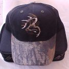 Legendary Whitetails Deer Gear trademark cap.