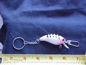 Fishing Lure keychain***FREE SHIP***