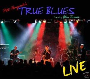 True Blues -LIVE 2007