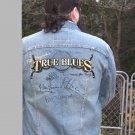 True Blues Levi Jacket