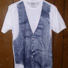 True Blues Levi T-Shirt