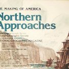Northern Approaches, The Making of America Map