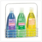 Fruit Smoothie Set Wire Caddy