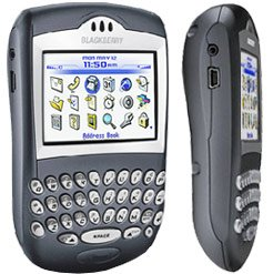 Rim Blackberry 7290 - PDA/Email Cellular Phone (Unlocked)
