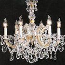 Maria Theresa Crystal Chandelier