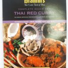 Brahim's Thai Red Curry