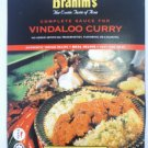 Brahim's Vindaloo Curry