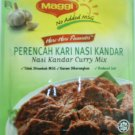 Maggi Nasi Kandar Curry Mix