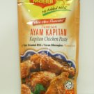 Maggi Kapitan Chicken Paste