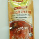 Maggi Assam Fish Head Curry Paste