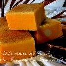 Butter Rum Soap
