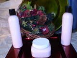Passion Fruit Herbal Lotion