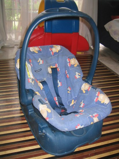 Baby Car Seat / Baby Carrier