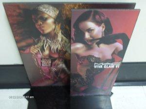 Viva Glam Counter Display
