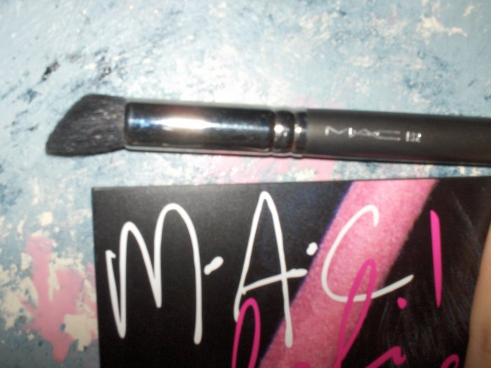 MAC #162 Brush
