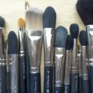 MAC #116 Powder Brush