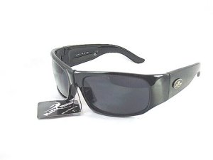 Men Fashion Designer Sunglass Black Dragon 1003