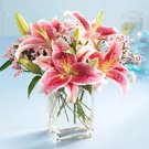 Pink Lily™ Bouquet