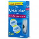 Clearblue Easy Digital Pregnancy Test - 2