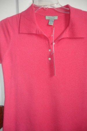 100% cashmere Tshirt