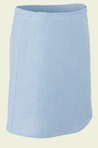 Natural Hemp Ecolution Short Wrap Skirt
