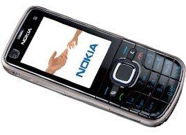 Nokia 6220 Classic Quadband 3G HSDPA GPS Unlocked Phone (SIM Free) + 2GB Memory Card