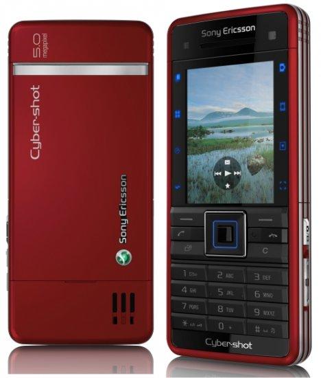Sony Ericsson C902 Quadband 3G Unlocked Phone (SIM Free)