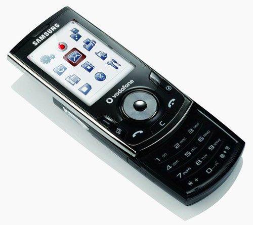 Samsung i560 Triband 3G HSDPA Unlocked Phone (SIM Free)