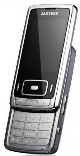 Samsung G800 Triband 3G HSDPA Unlocked Phone (SIM Free)